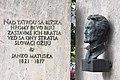 Janko Matúška, Memorial at Dolný Kubín.jpg
