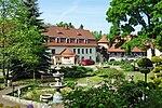 Bad Schmiedeberg Hotel Wellneb