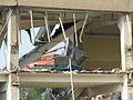 Jasło - Rozbiórka starego budynku przy ul. Jana Pawła II (471503567).jpg