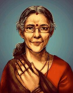 Jashodaben Modi Spouse of Prime Minister of India Narendra Modi