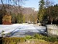 Jazero v Rajeckých Tepliciach - panoramio.jpg