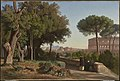 Jean–Achille Benouville - Colosseum Viewed from the Palatine - 1984.63 - Dallas Museum of Art.jpg