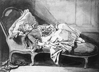 Madame Greuze
