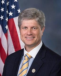 Jeff Fortenberry U.S. Representative from Nebraska