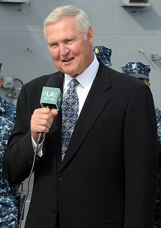 Jerry West - West in 2011