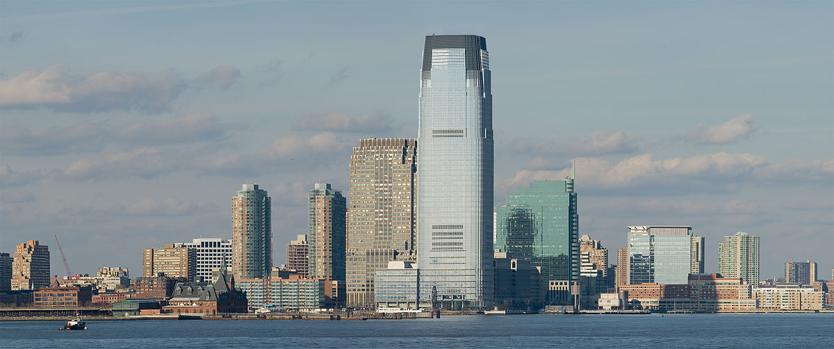 list of tallest buildings in jersey city wikipedia