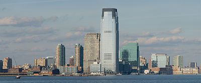 List of tallest buildings in Jersey City Wikipedia