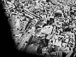 Jerusalem from the air. Intimate view within the city walls looking N. 1931. matpc.22145.jpg