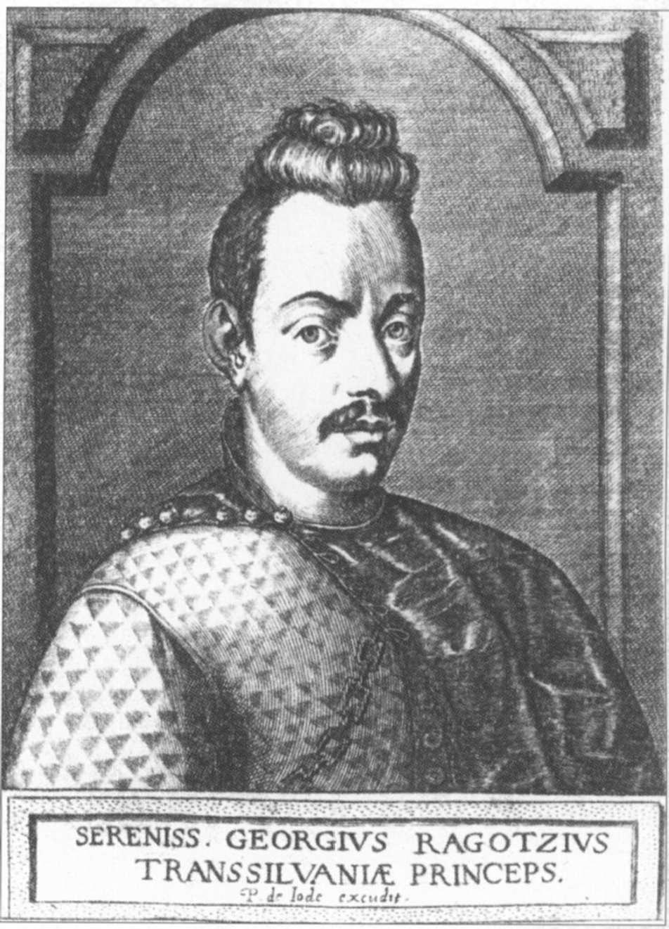 Jerzy II Rakoczy