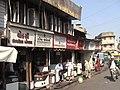 Jewellery Market at Manekchowk Ahmedabad.JPG