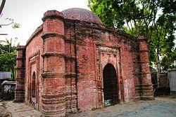 Jhenaidah PathagarMoshjid 20Mar14 IMG 7085.jpg