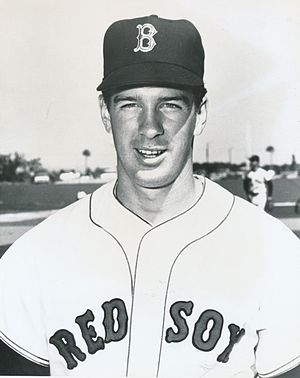 Jim Lonborg - Lonborg in 1971