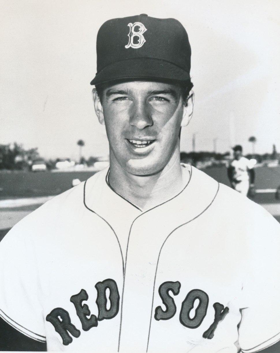 Jim Lonborg 1971
