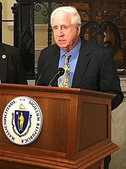 James J. Lyons Jr. American politician