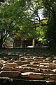 Jingo-ji temple gate - panoramio.jpg