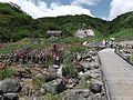 Jizo,Kshitigarbha,Sesshoseki ,Nasu Town,Tochigi Prefecture,Japan 20160817.jpg