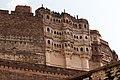Jodhpur-Mehrangarh Fort-04-Palace-20131011.jpg
