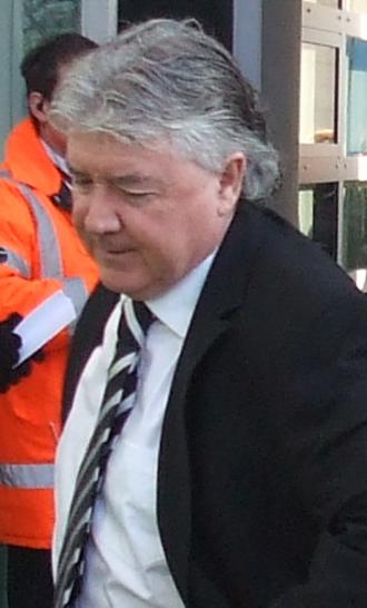 1993–94 FA Premier League - Joe Kinnear was Manager of the Month three times during the 1993–94 Premier League season.