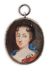 Queen Ulrika Eleonora the younger