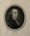 Johann Hoze (Hotze). Line engraving by T. Holloway, 1784. Wellcome V0002904.jpg