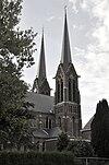 foto van R.K. Kerk van de H. Johannes de Doper