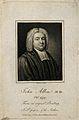 John Allen. Stipple engraving by J. Hopwood, 1809. Wellcome V0000131.jpg