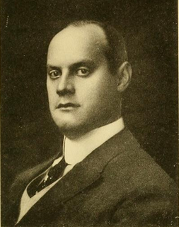 John C. B. Pendleton American football coach and stock broker