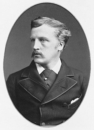 John Campbell, 9th Duke of Argyll - Image: John Campbell, 9th Duke of Argyll
