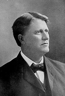 John Henry Kirby American businessman