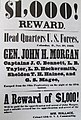 John Hunt Morgan escape from prison reward poster.jpg