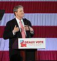 John Kennedy, Louisiana, Senator Elect, Republican, LAGOP GOTVR Dec2016 169 (30744819104).jpg