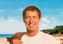 alt=Description de l'image John Nettles Jersey tourism advertisement.jpg.