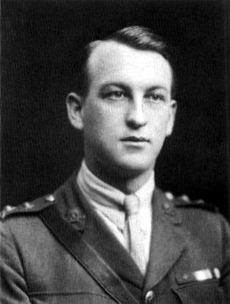3rd Battalion (Australia) - John Hamilton, the 3rd Battalion's sole Victoria Cross recipient from World War I.