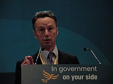 John Pugh at Sheffield 2011.jpg