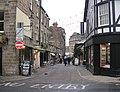 John Street - Albert Street - geograph.org.uk - 1620450.jpg
