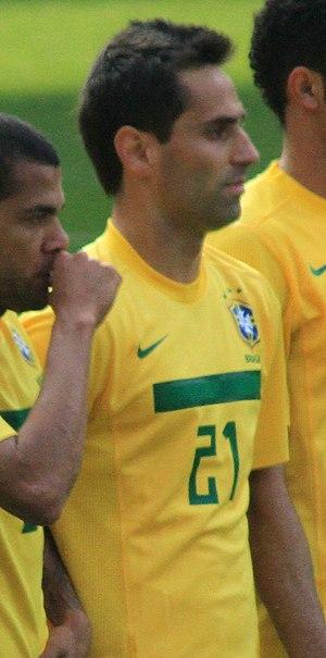 Jonas Gonçalves Oliveira - Jonas with Brazil in 2011