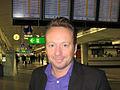 Joris Linssen Schiphol.jpg