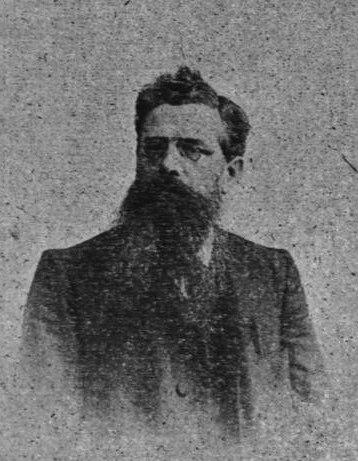 José Rodríguez Martínez