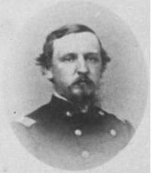 Joseph Bloomfield Leake - Image: Joseph B. Leake