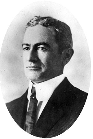 Joseph Pardee - Joseph Pardee in 1909