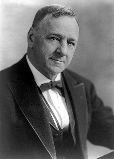 Josephus Daniels American diplomat and newspaper publisher