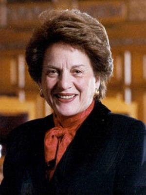 Judith Kaye - Image: Judith S.Kaye