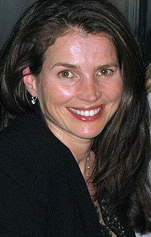 Julia Ormond - Wikipedia
