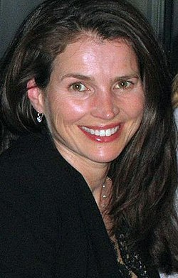 Julia Ormond 2005.