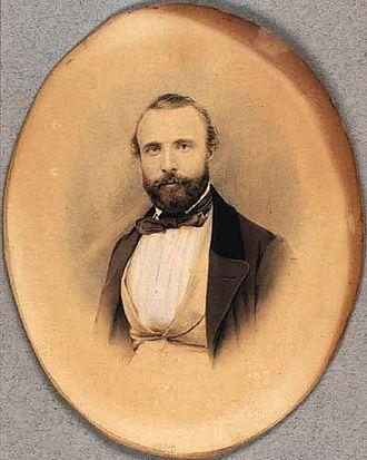 Julius Exner - Julius Exner (date unknown)
