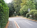 Junction of Sparkford Road and Airlie Road - geograph.org.uk - 1548531.jpg