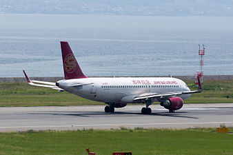 Juneyao Airlines, A320-200, B-1870 (19218726078).jpg
