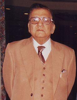 Mushtak Ali Kazi Pakistani jurist, writer