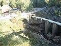 Juvankoski, Paimionjoki, Tarvasjoki, 18.9.2009.JPG