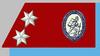 K.u.k. Korporal in einem Trägertrupp
